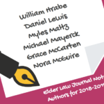Note Publication Decisions 2018-2019