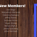 Welcome to the new Elder Law Journal Members!